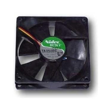 Nidec Beta V TA350DC M35105-57 9CM 12V 9038 Fan