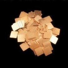 Pure Copper Thermal Pad (15mm x 15mm x 0.5mm)