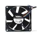 Nidec Ultra Silent 8025 12V 0.7A 80mm PWM Cooling Fan