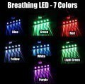 Sunbeam Breathing LED Controller Module (7-Colors)