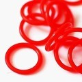 Barrow O-Ring - Red (G1/4 inch)
