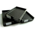 Anti Static ESD PP Screw Tray (M1~M4 / 6 Sizes)
