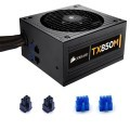 Corsair TX Series 850W/750W/650W/550W Modular Connector (Full Set 4pcs)