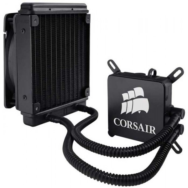 Corsair Cooling Hydro Series H60 High Performance Cpu