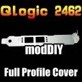 QLogic 2462 QLE2462 QLA2462 4GB HBA Full Profile Expansion Slot Cover
