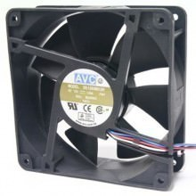 AVC DD12038B12H 12038 Server - Square Fan
