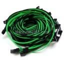 Corsair AX1200i Premium Single Sleeved Modular Cables Set (Double Length)