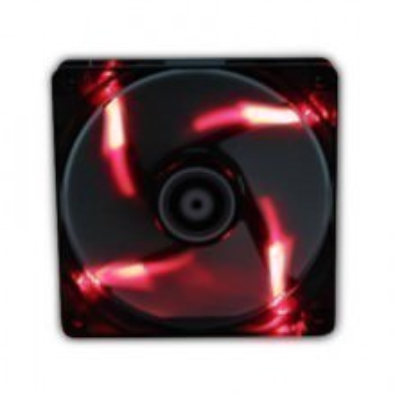 BitFenix Spectre LED Red120MM