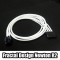Fractal Design Newton R2 Premium Single Sleeved Modular Cable (Molex)