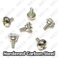 M3.0 x 6mm Silver Thumb Screws (M3X6)