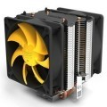 PC Cooler S90D H.D.T technology Wave Fins (All Platform Sockets)