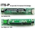 44 pin IDE TO Serial ATA Bridge Board