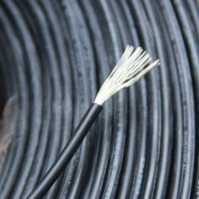 High Quality UL3135 16AWG Silicone Rubber Wire (Black)