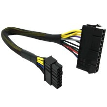IBM Lenovo PSU Main Power 24-Pin to 14-Pin Adapter Cable (30cm)