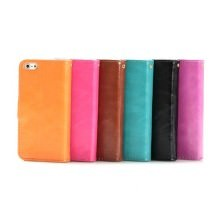 Leather Case for iPhone 5 (6 Colors)