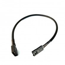 Corsair RGB LED Light 3 Pin Male to 5v RGB 3 Pin Female Adapter Cable