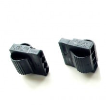 modDIY Standard 4-Pin Female Connector (Black Handle) with Pins