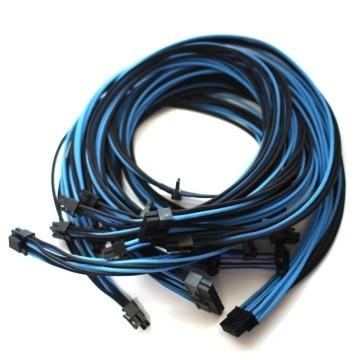 Seasonic Platinum Series / X Series Custom PSU Modular Cables