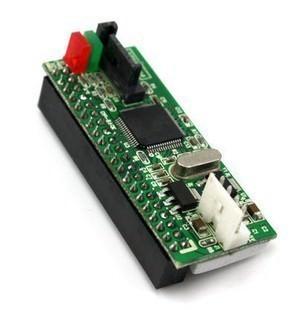 IDE to SATA Converter Board