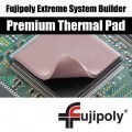 Fujipoly Extreme System Builder Thermal Pad (SARCON GR-AE 25x25x5.0mm)