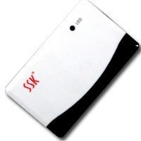 SSK All In One Card Reader