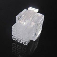 Super Flower / Kingwin Crystal 9-Pin Modular Connector