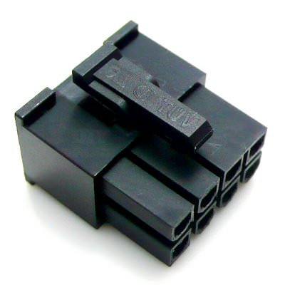 Pcie power connector