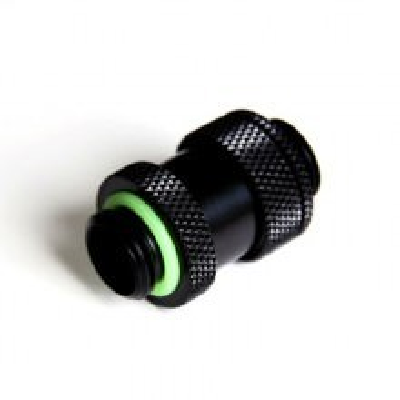 """Barrow G1/4"""" Black Retractable Connector (22-31mm)"""