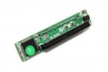 44 pin IDE TO Serial ATA Bridge Board
