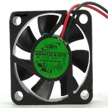 ADDA 4010 Hypro Bearing 0.07A Fan (4200 rpm) AD0412LX-G70