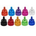 Sunbeam Easy Grip Anodized Aluminum Thumb Screw (7 Color)