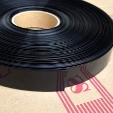PVC Heat Shrinkable Tubing (45mm ?28mm)