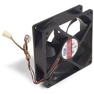 AVC DA12025R12E 12025 12V 0.20A 12cm Fan