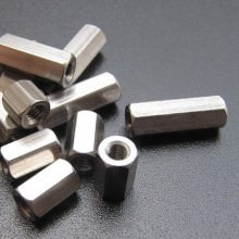 Premium M3 Stainless Steel Motherboard Riser Hex Spacer (5 to 55mm)