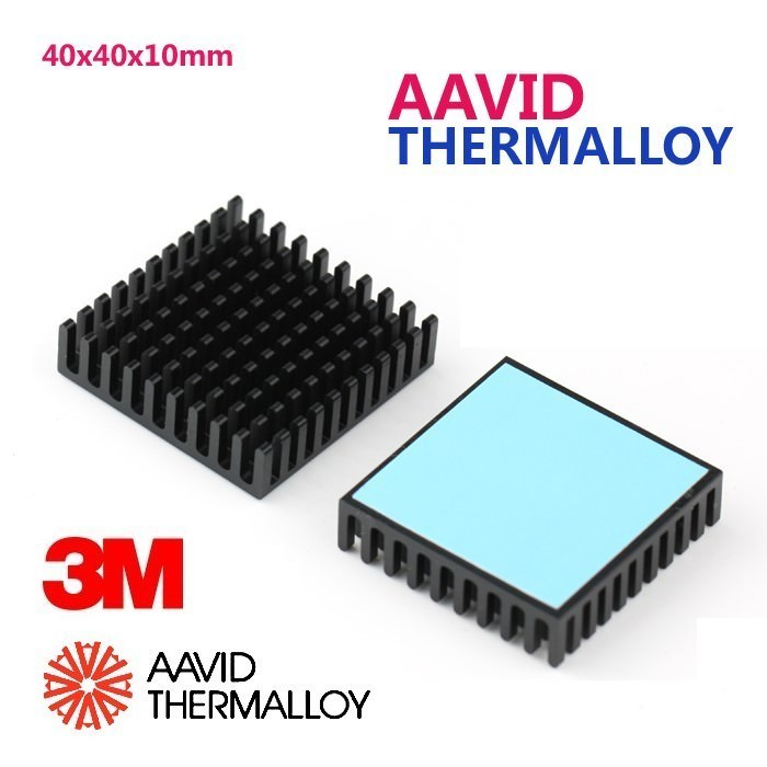 Product Description Aavid Thermalloy