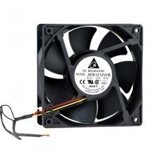 Delta 12038 120mm x 38mm Fan (AFB1212VHE)
